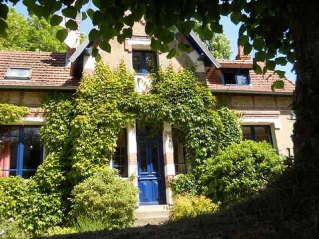 La Maison des Chasseurs, Dancourt, Haute-Normandie - Blangy-sur-Bresle - Cabin