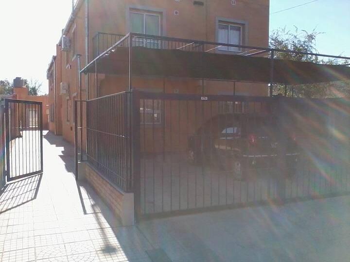 Departamento en Santa Rosa 2 dormitorios