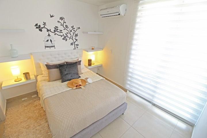 Apartamento SOHO Style - Velas al Mar SMR300A★★★★