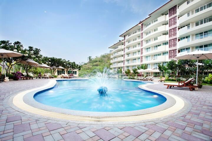 SeaRidge Deluxe Rental - Hua Hin - Apartment