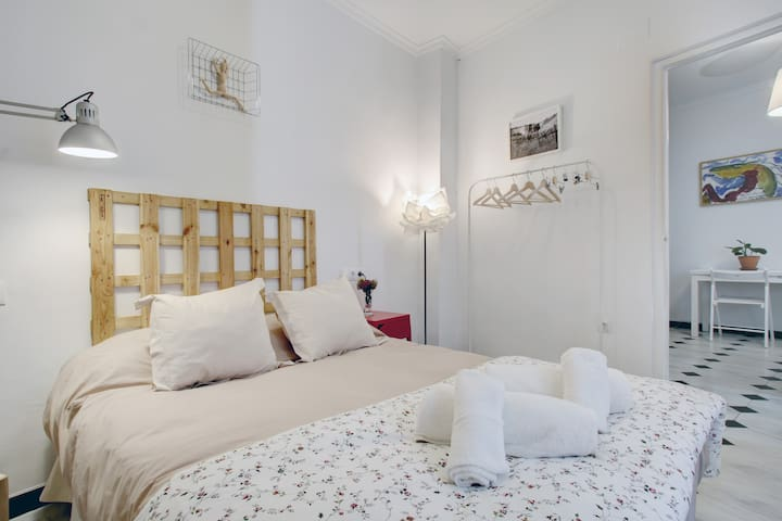 Cute Apartment in the Centre - Ronda - Wohnung