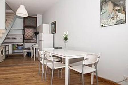 Appartamento in pieno centro storico (Margherita) - Apartment