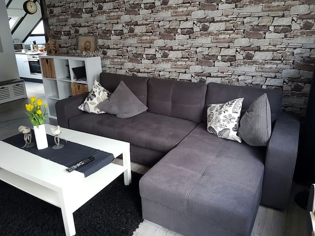 Apartment in Gelsenkirchen-Feldmark zentr. Lage