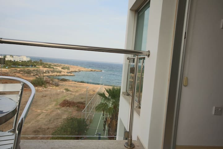 Coralli Spa Apartment 218A - Protaras - Appartement
