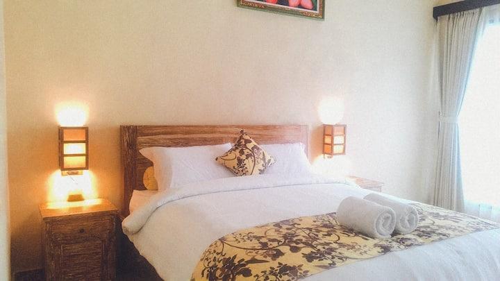 Betesda Guest House Bed&Breakfast (Deluxe Room)