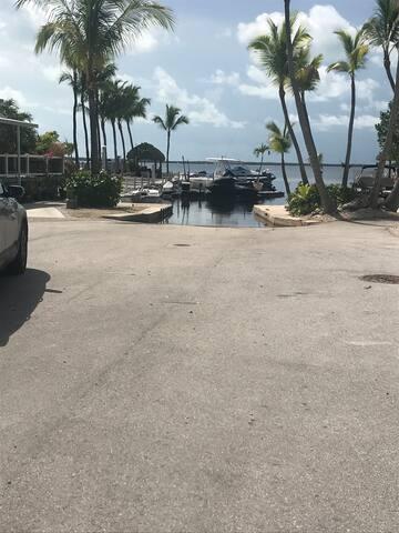 Beautiful & Tranquil Spacious Key Largo Home