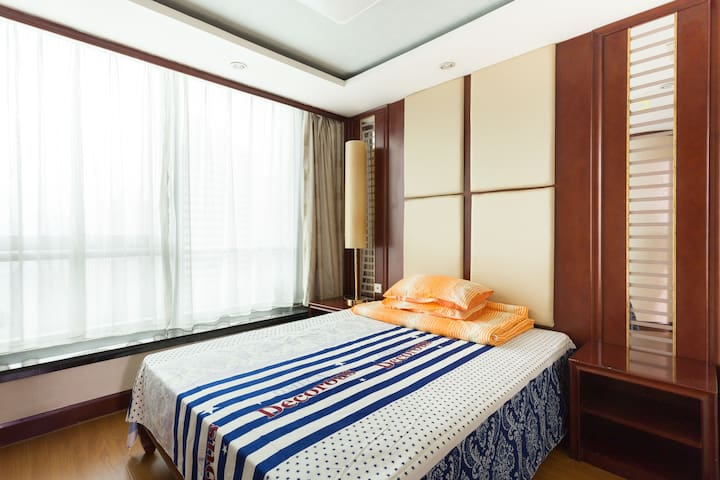 Excellent Apartment W Nanjing Rd