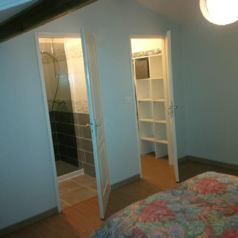 maison individuelle récente - Albi - Casa