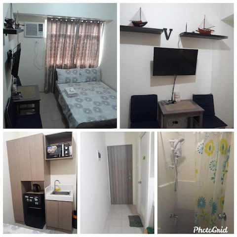 Mandaluyong Stay Inn 2 with wifi and netflix