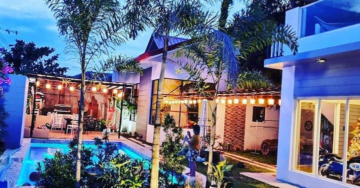 Private Villa in a Private Home Resort