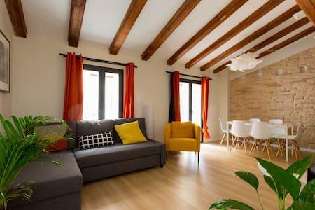 CASTA3 - Duplex apartment in the Historic Center