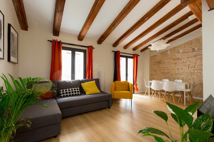 CASTA3 - Duplex apartment in the Historic Center