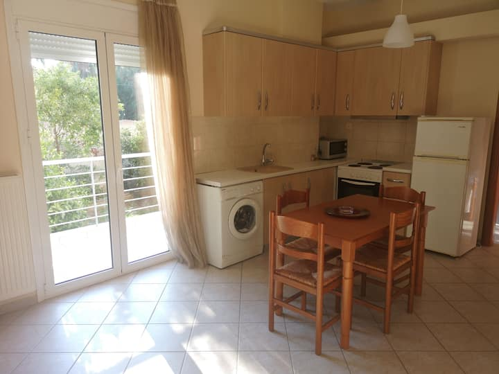 Apartment 10m from the sea I3