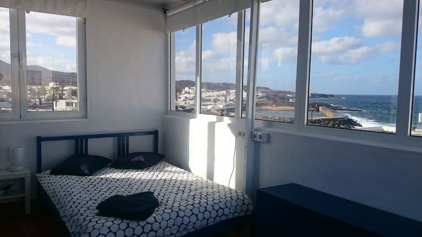 Casa El Peje, Los Cocoteros: relax by the sea - Teguise - Apartment