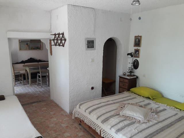 Vintage Small Villa in Spetses