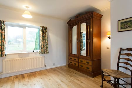 Beautiful Double Room in Family Country House - East Sussex - Other - 2