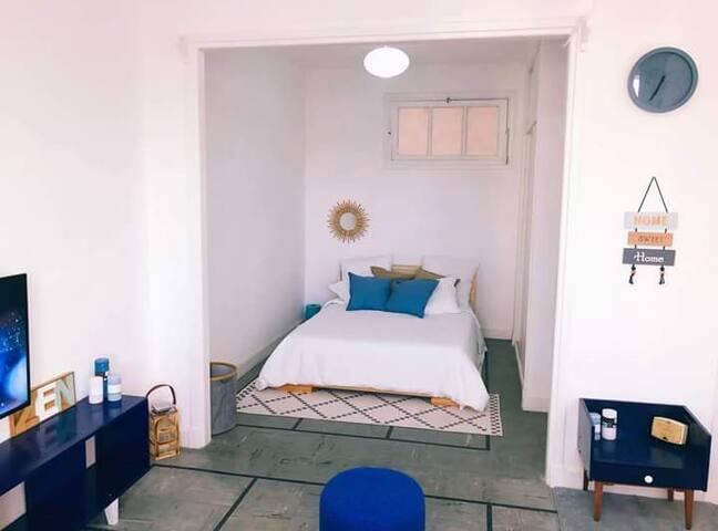 Appartement Ankadivato, plein centre Tanà_Mada