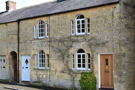 Mary's Cottage - Blockley - House