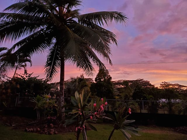 "Hawaiian Paradise Park ""Tropical Aloha Suite""!"