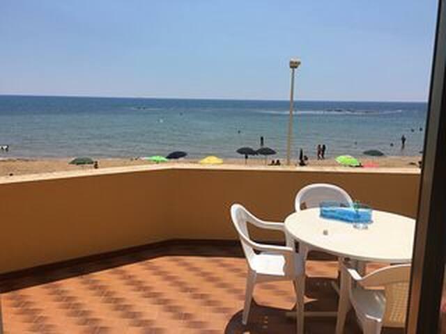 Casa Vivian - Punta Secca - 一軒家