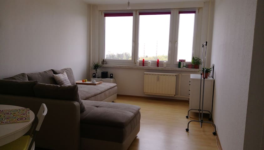 Bright and cosy flat with many options - Berlin - Flat