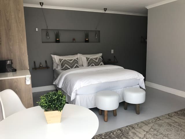A Studio Apartment in Blouberg Sands