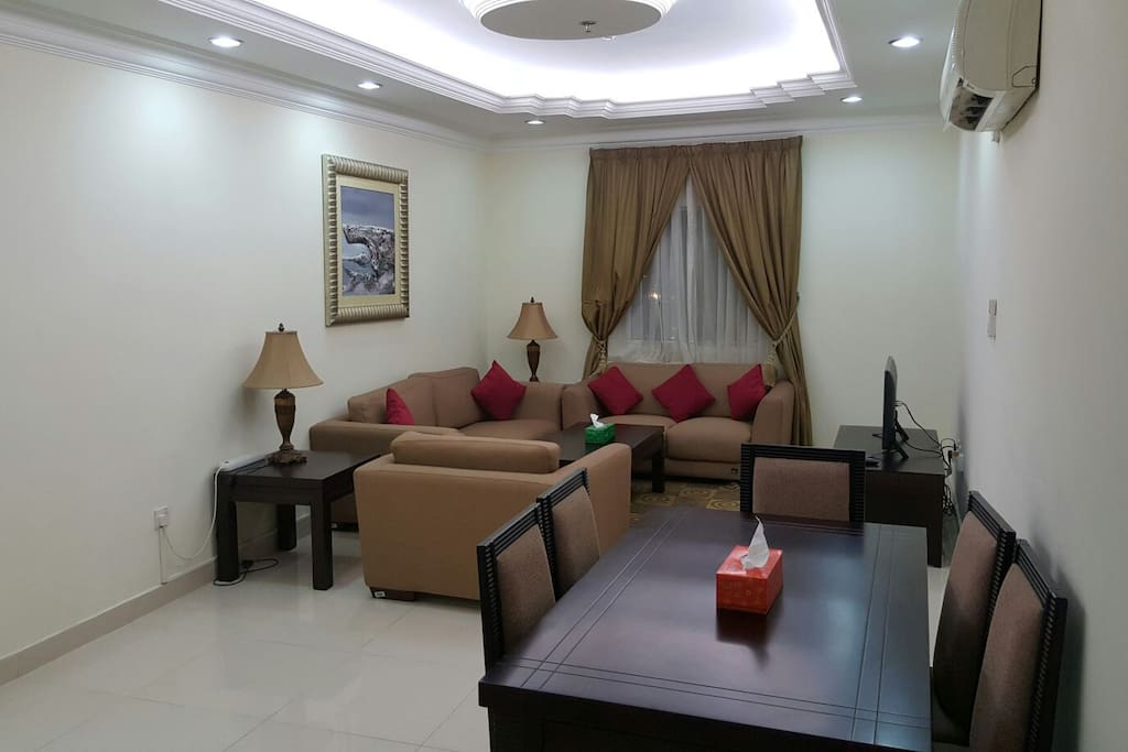 Appartment For Rent In Doha