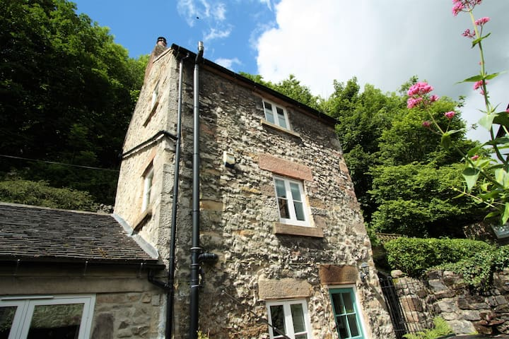 Tower Cottage Wirksworth - Wirksworth - Huis