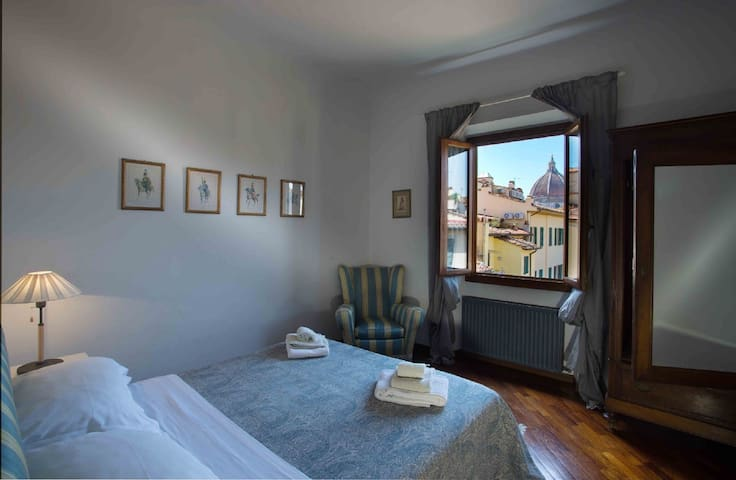 NEW ! Apartment View San Marco -  WI-FI  Free