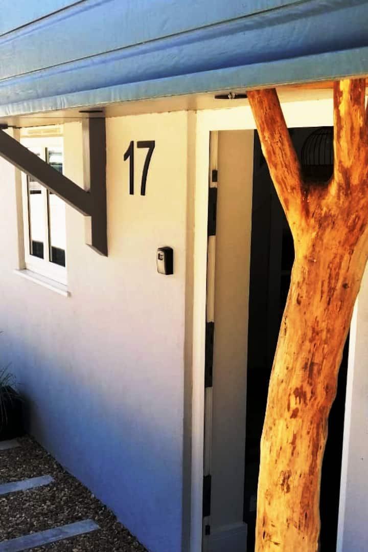 No 17 Tregoyne, Porthtowan 5 min to beach