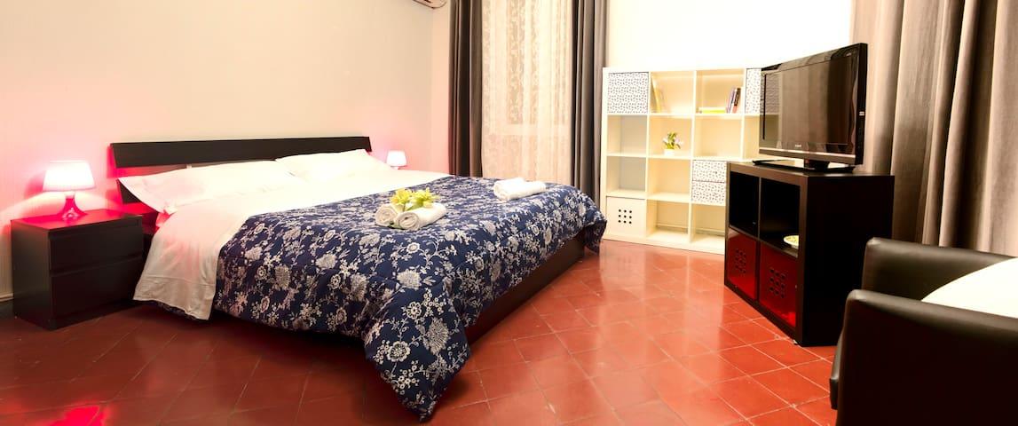 Trastevere apartament - Rome - Leilighet