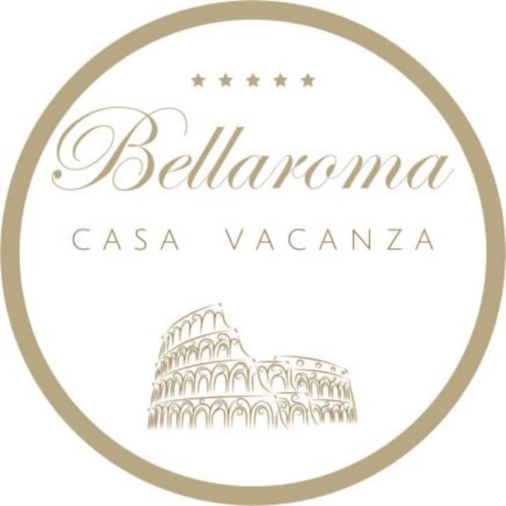 Bellaroma appartamento elegante 10/20 minuti Metro