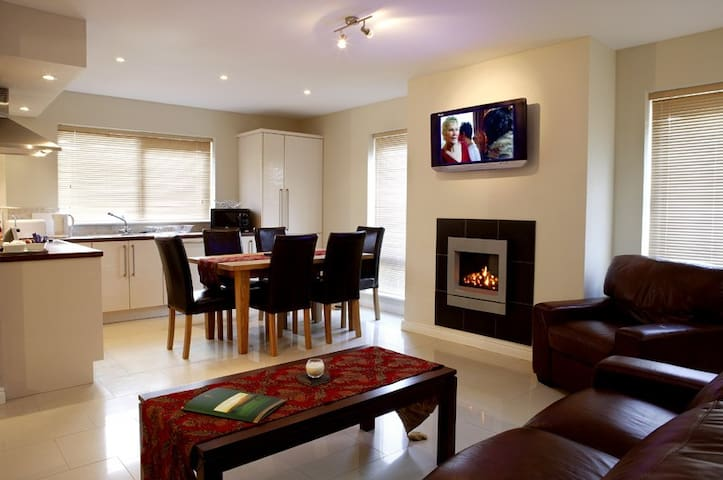 Lee Valley Holiday Homes 2