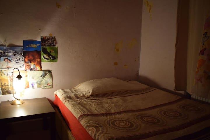 Sweet Room in Cihangir, Taksim