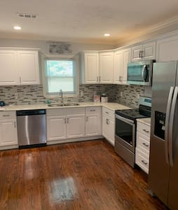 4 Bedroom close to Downtown and Stonecrest Mall