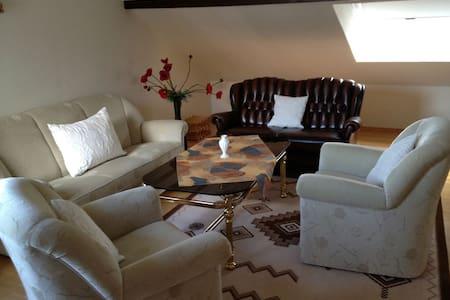 Ferienwohnung Kelter - Nallin - Apartamento