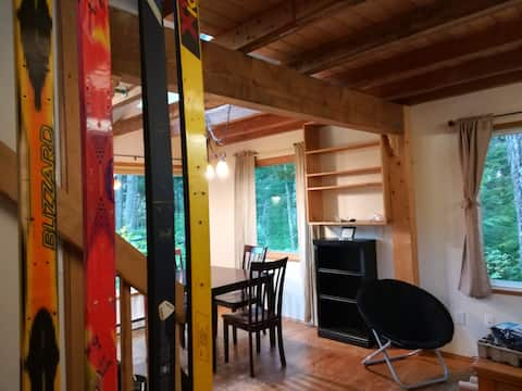 Blueberry Cabin - minutes from Auke Bay