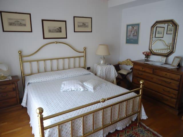 Grazioso appartamento nel Chianti - San Donato In Poggio - Apartment