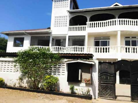 Voroni Homes, Kikambala, Mombasa. 1 bed Apartment