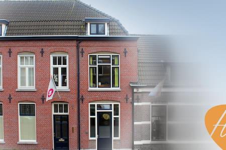 HOF a luxury B&B - Eindhoven