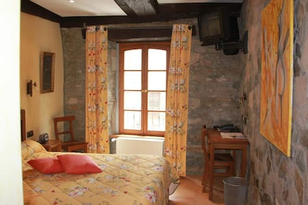 Hostellerie Les Magnolias - Bed & Breakfast