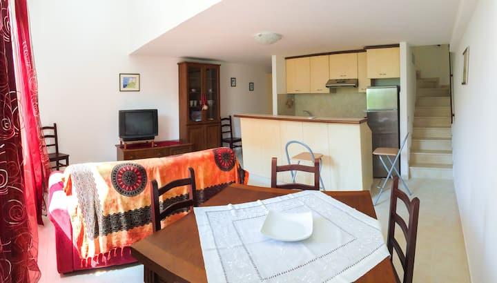 5Delightful Apartment in Sperlonga
