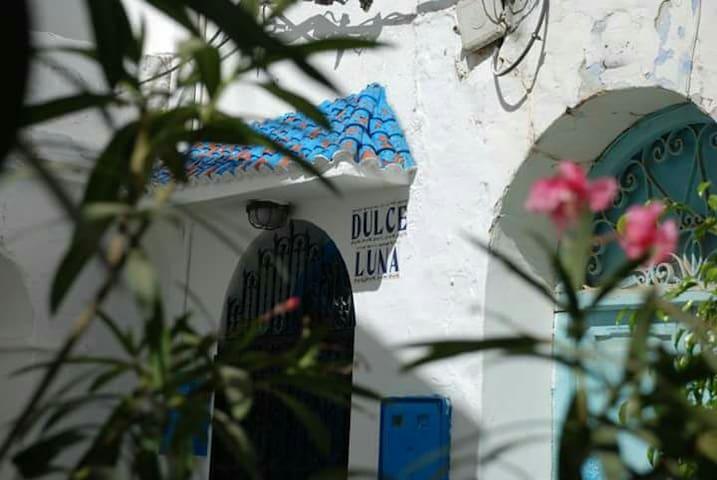 Casa tradicional marroquí en la medina. - Asilah - House
