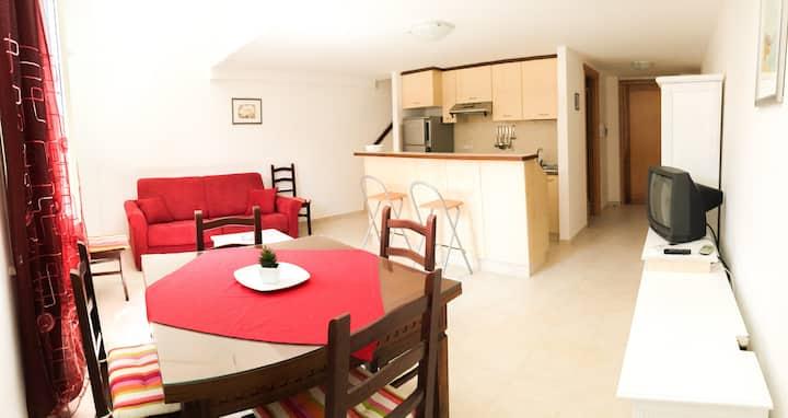 6Delightful Apartment in Sperlonga
