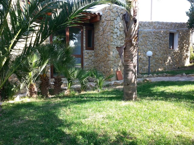 Curina Apartment - Sciacca - House