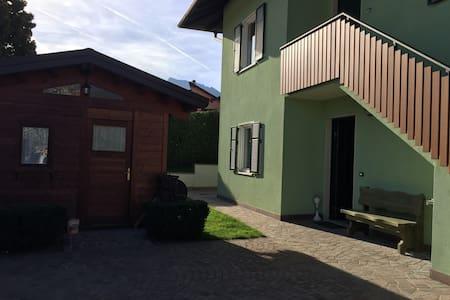 Villa Roberto - Tenna - Wohnung