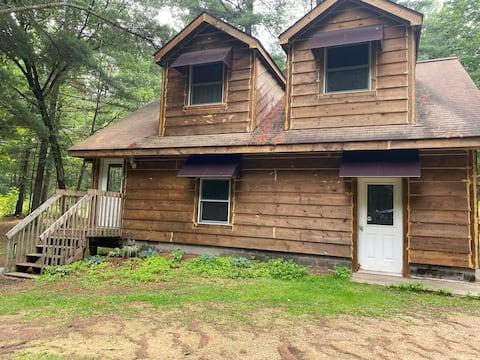 Deer Woods Cabin