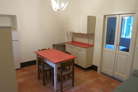 la casetta - Licciana Nardi - Lägenhet