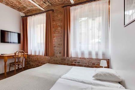 Hotel Janne - Ryga - Wikt i opierunek