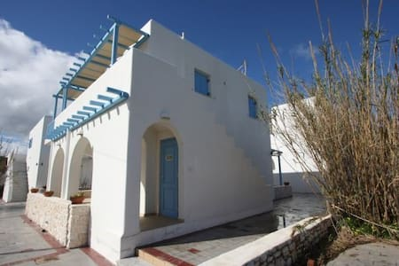 Rent Apartment in Ampelas - Ampelas